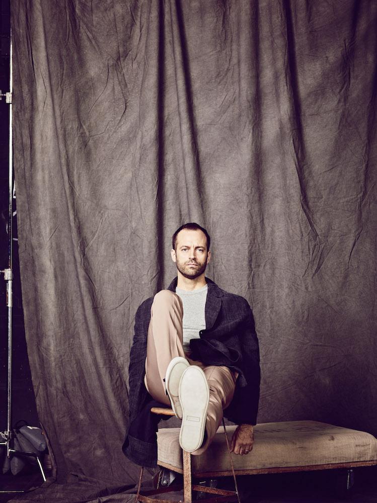 Benjamin Millepied shot by Matthew Brookes (1)