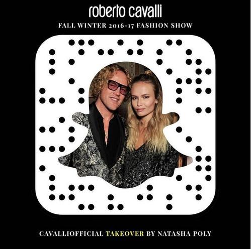 Snapchat Natasha Poly