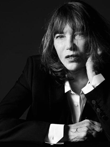 Jane Birkin Saint Laurent Music Project Modzik