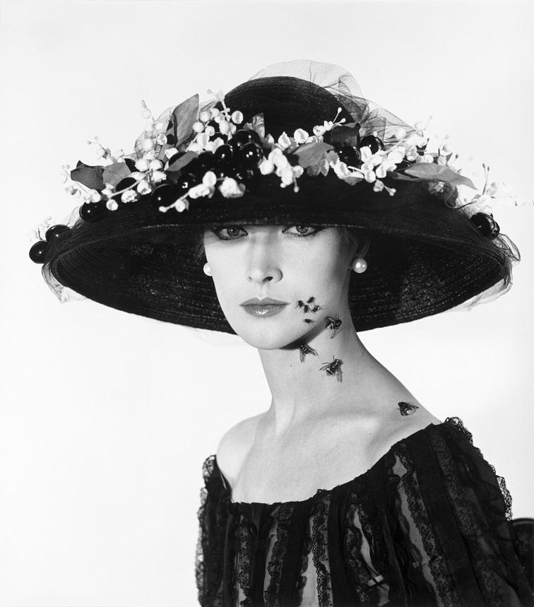 Vogue Paris,  April 1959