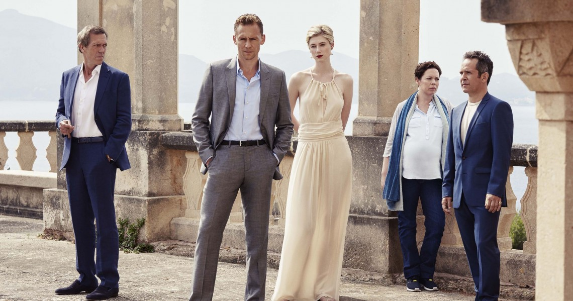 THE NIGHT MANAGER 2
