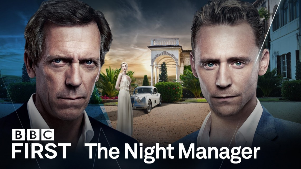 THE NIGHT MANAGER 3