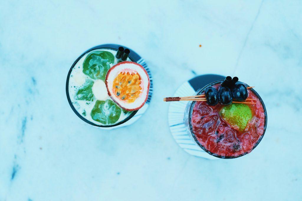 ballantines brasil rooftop cocktails