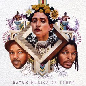 batuk debut album musica da terra modzik