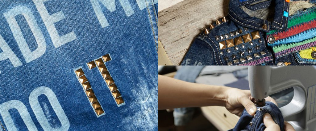 pepe jeans custom studio modzik
