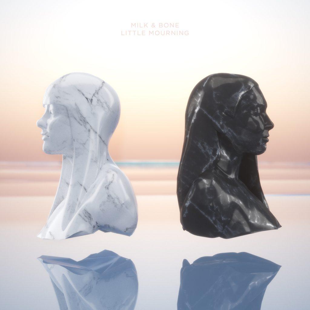 MODZIK_MILK&BONE ALBUM