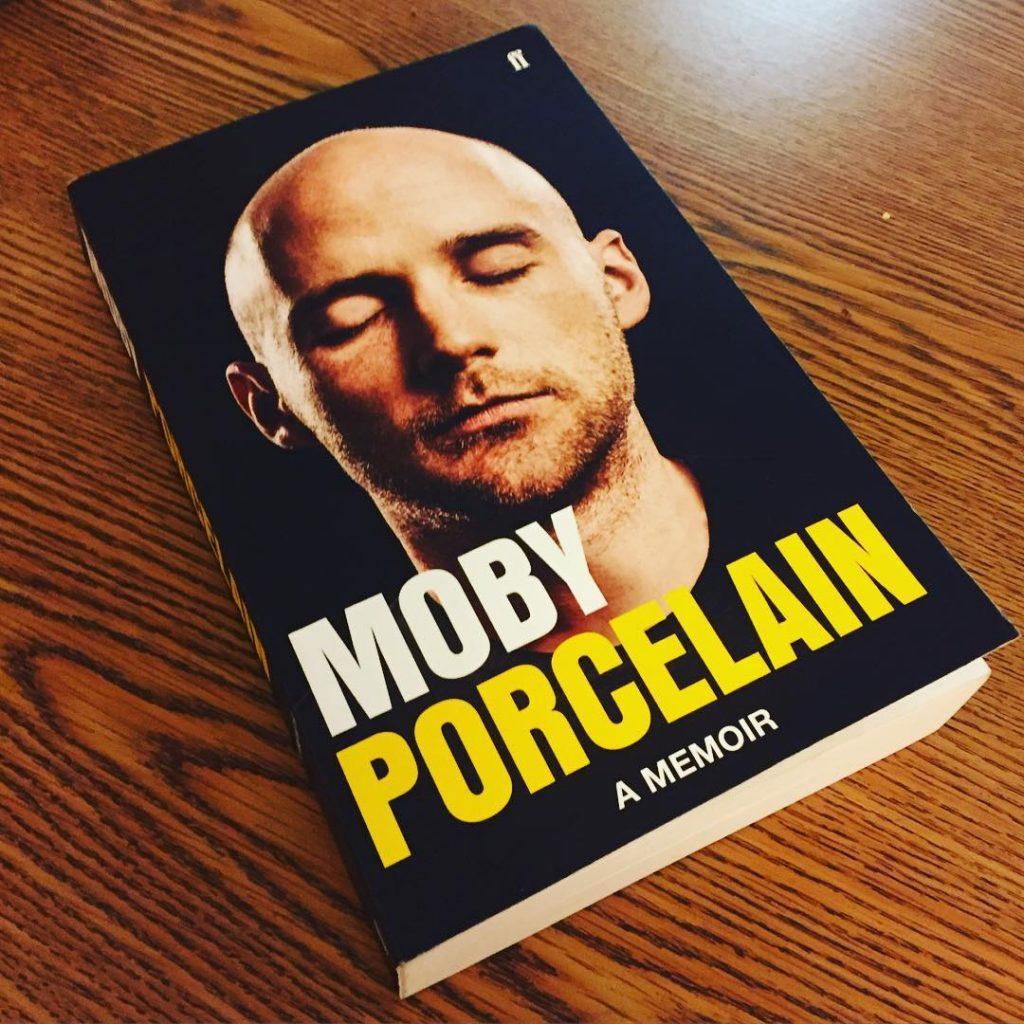 MODZIK_MOBY PORCELAIN