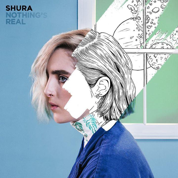 MODZIK_SHURA ALBUM