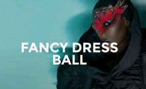 fancy dress ball modzik