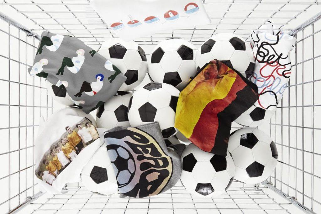 yoox soccer couture yoox nina ricci simone rocha guillaume henry jw anderson euro 2016 soccer football modzik