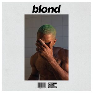 blonde modzik