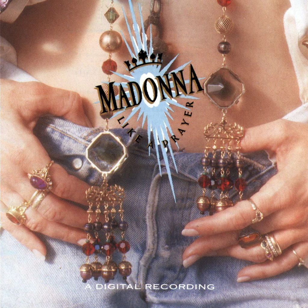 MODZIK_MADONNA LIKE A PRAYER