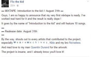 flo the kid modzik