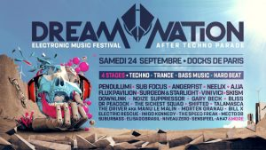 modzik dream nation line up