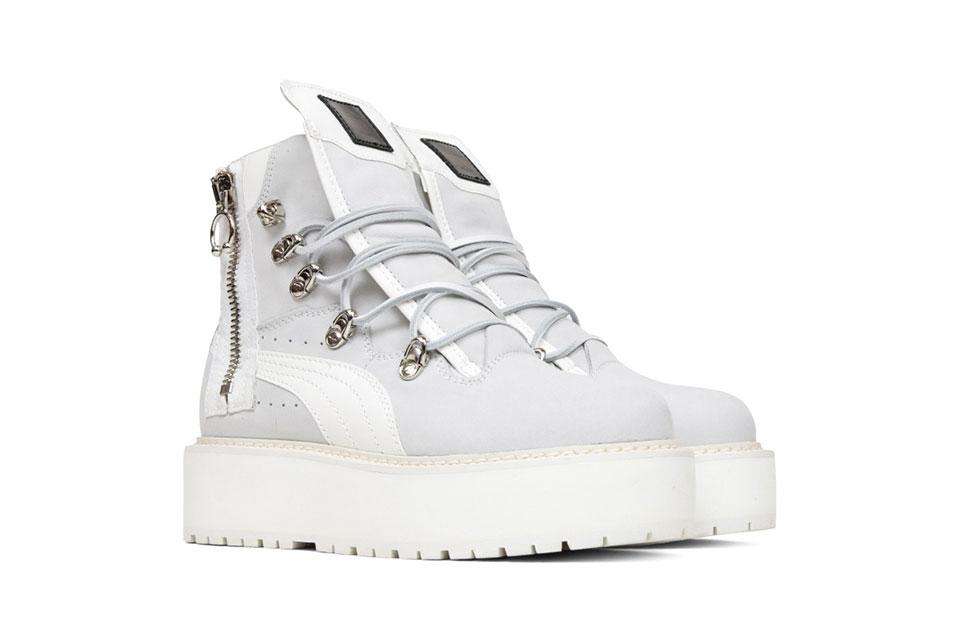 fentyxpuma-rihannapuma-rihannafenty-rihanna-puma-sneakerboots-boots-topbaskets-sneakers-baskets-modzik