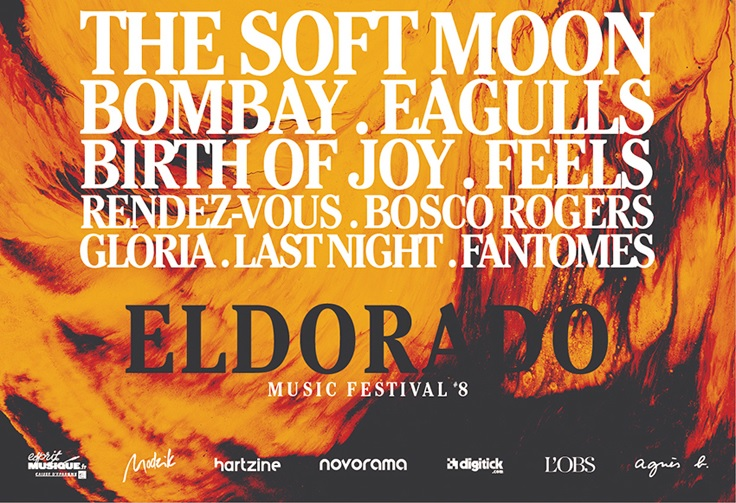 eldorado festival modzik