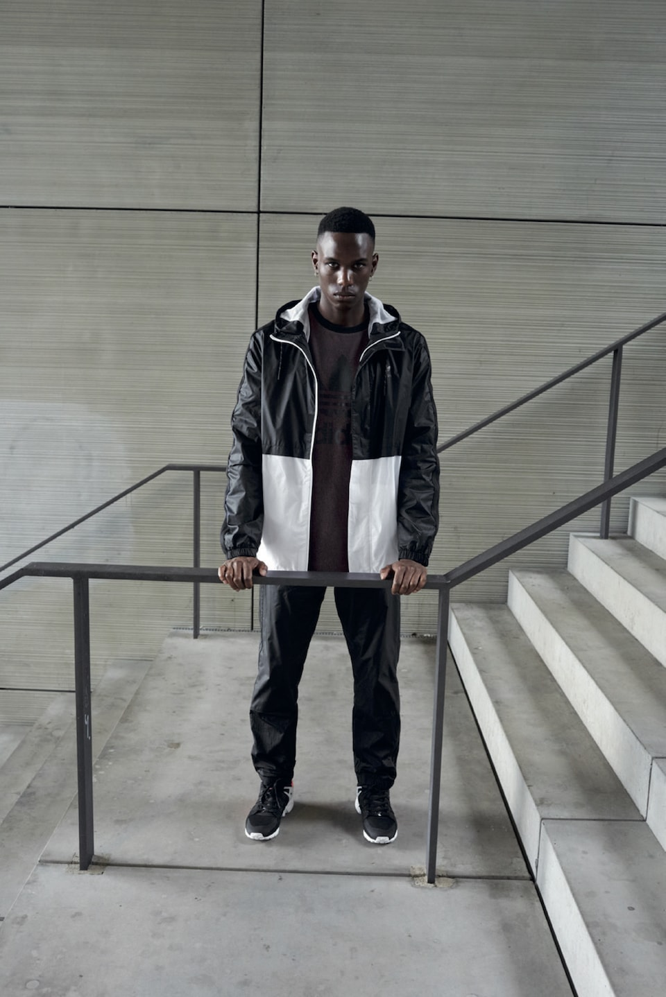 Adidas Originals EQT SS17 Modzik 1