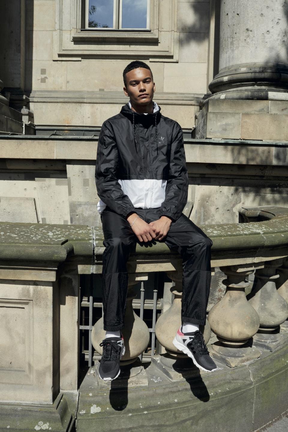 Adidas Originals EQT SS17 Modzik 2