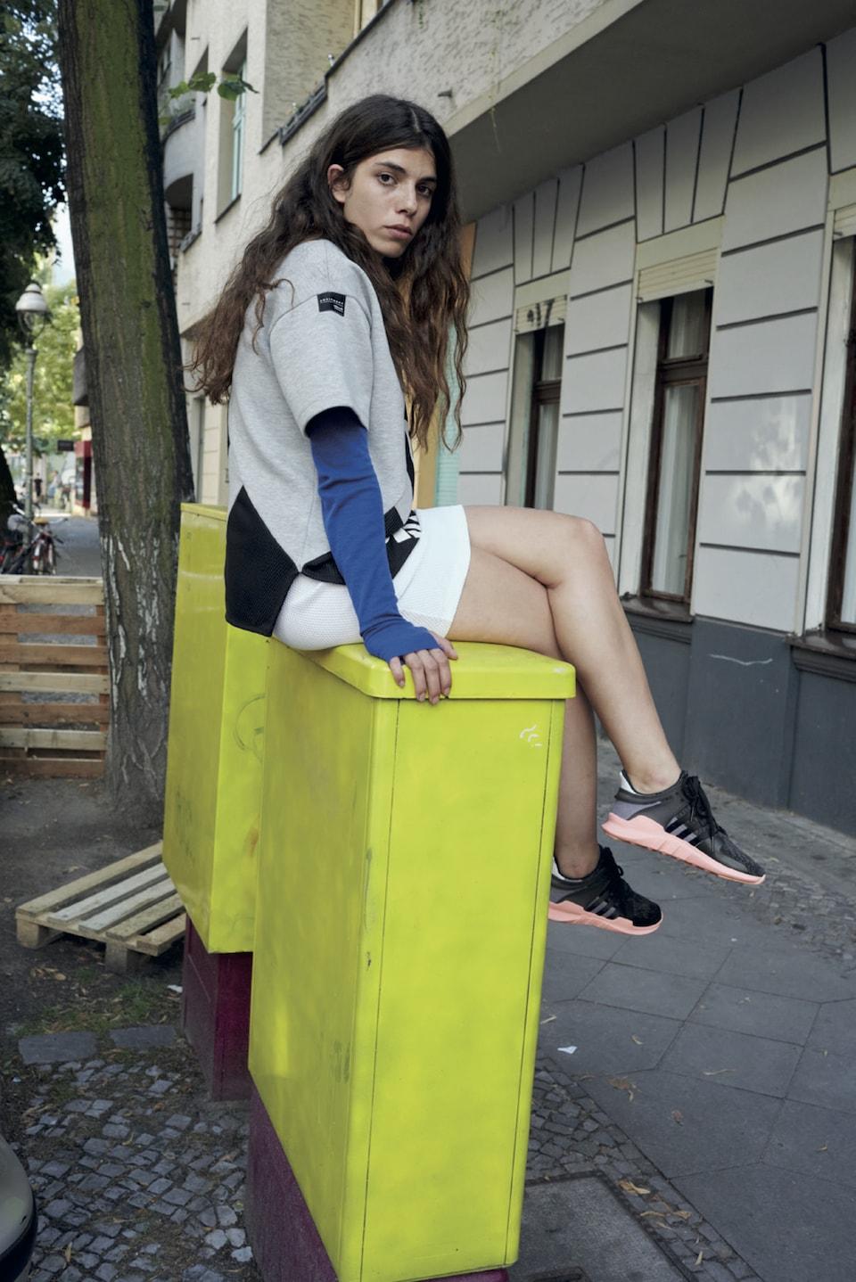 Adidas Originals EQT SS17 Modzik 3