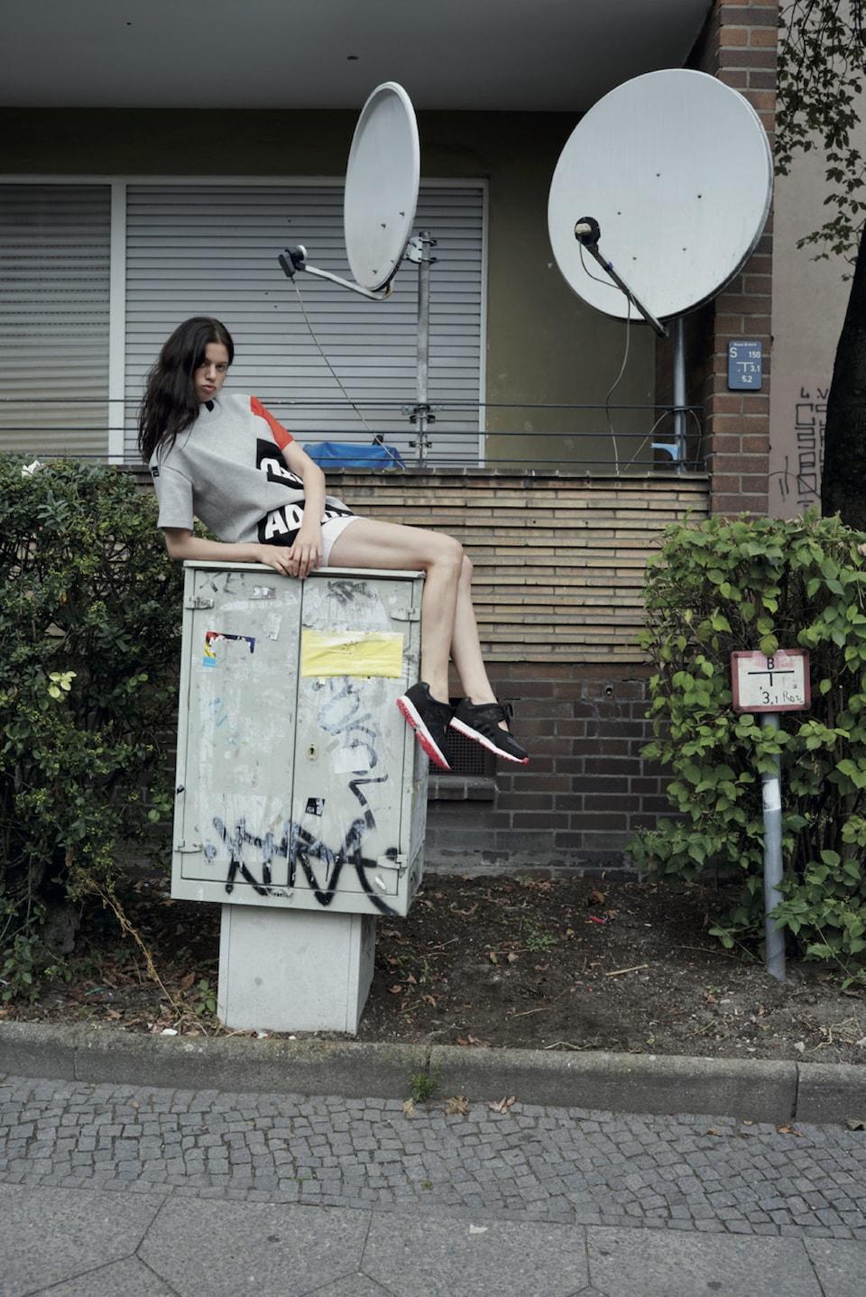 Adidas Originals EQT SS17 Modzik 5