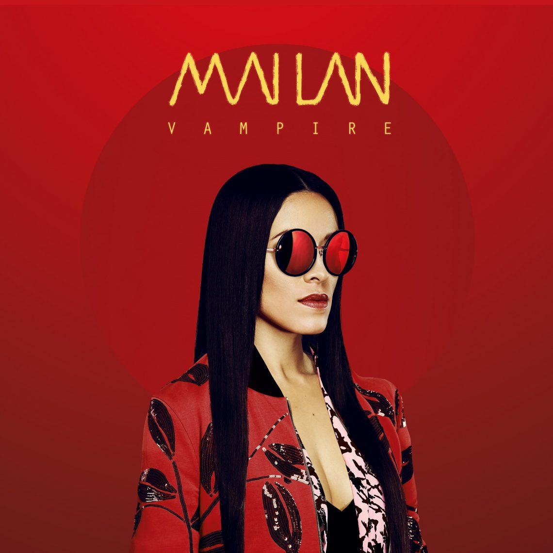 Mai Lan - Vampire cover