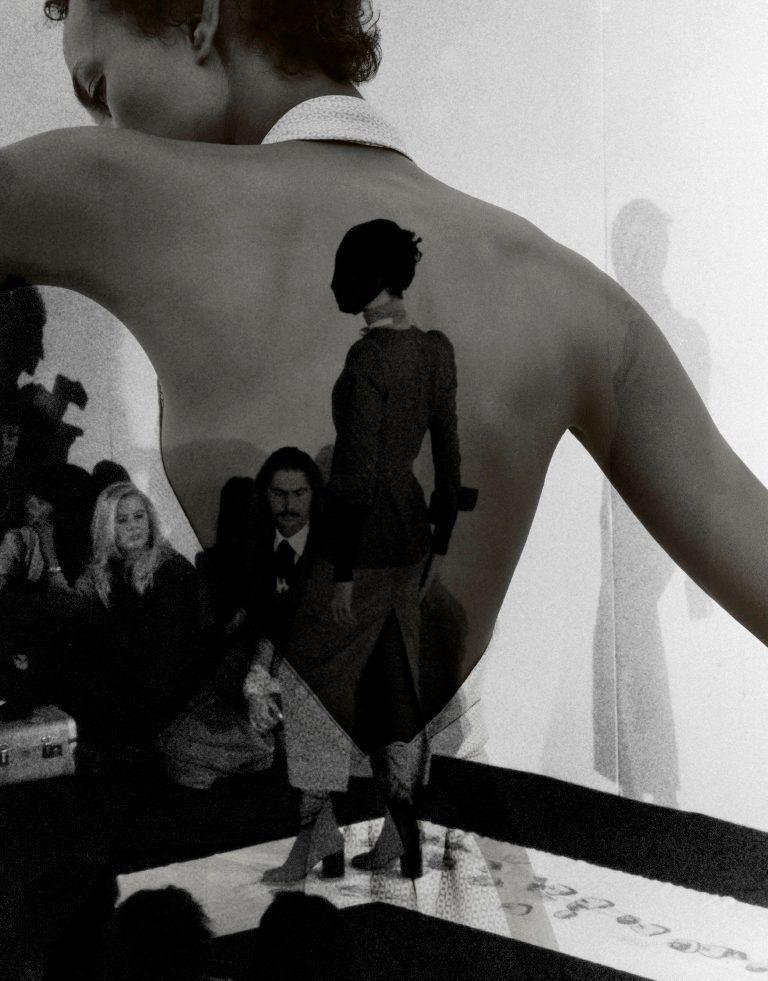 MoMu exposition Margiela modzik