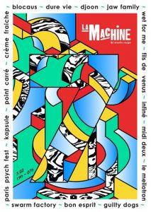 la-machine-7-ans-modzik