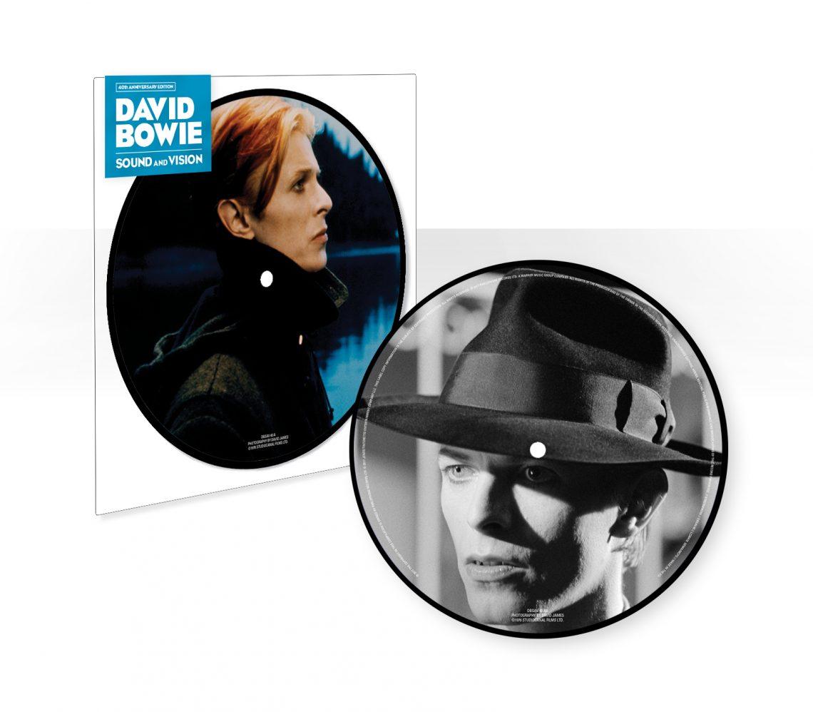 Bowie Sound&Vision
