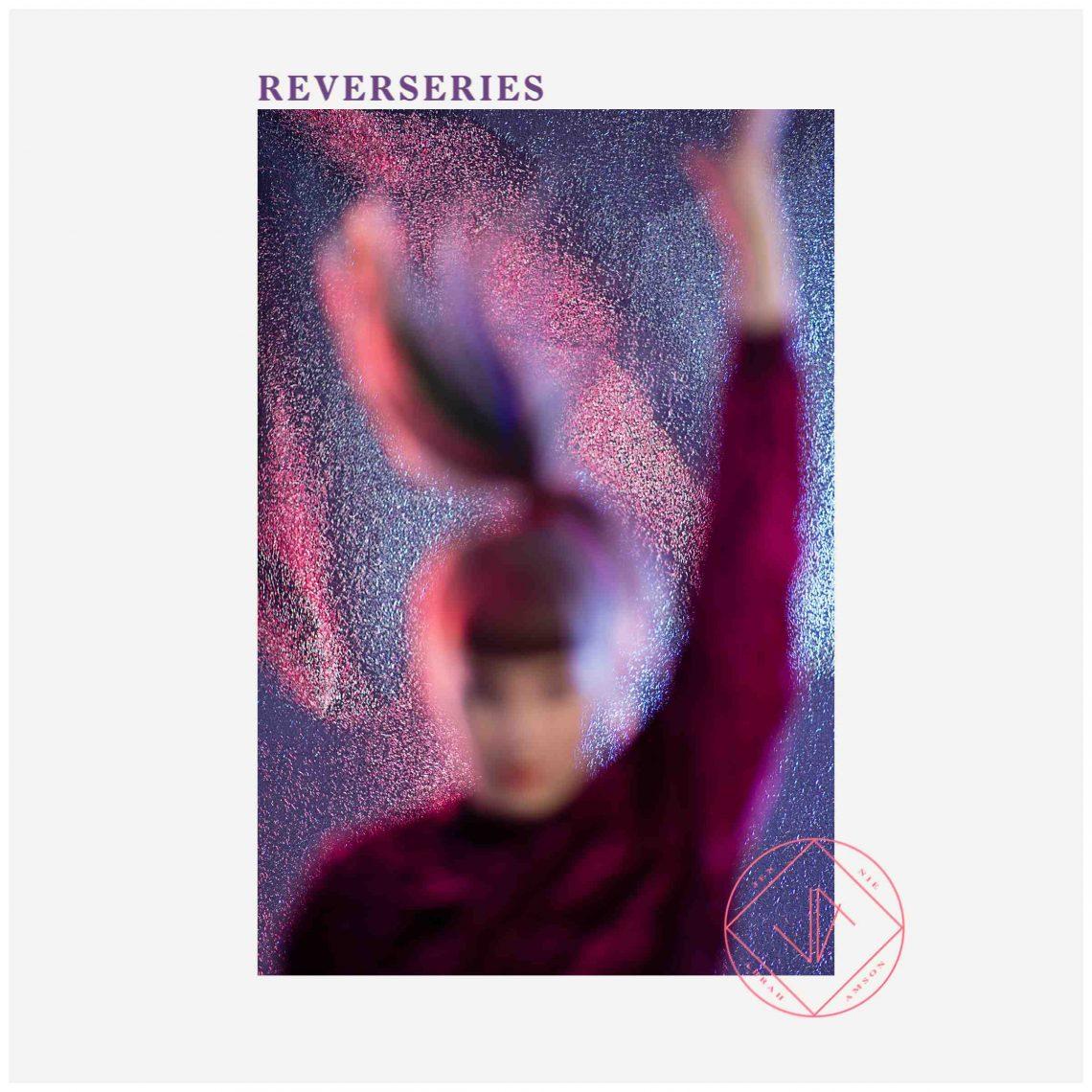 Reverseries Jennie Abrahamson album cover