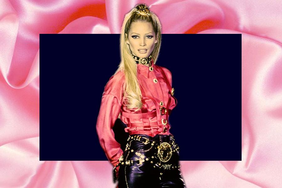 Versace Kitsch Modzik