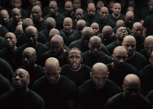 Kendrick Lamar Modzik