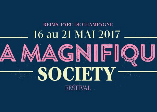 La Magnifique Society Modzik