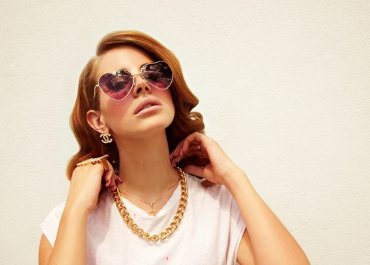 Lana Del Rey Modzik