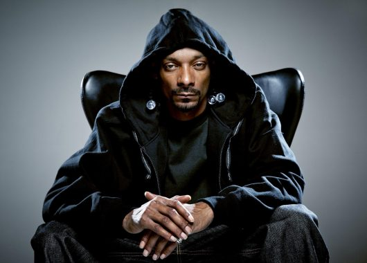 Snoop Dogg Neva Left Modzik