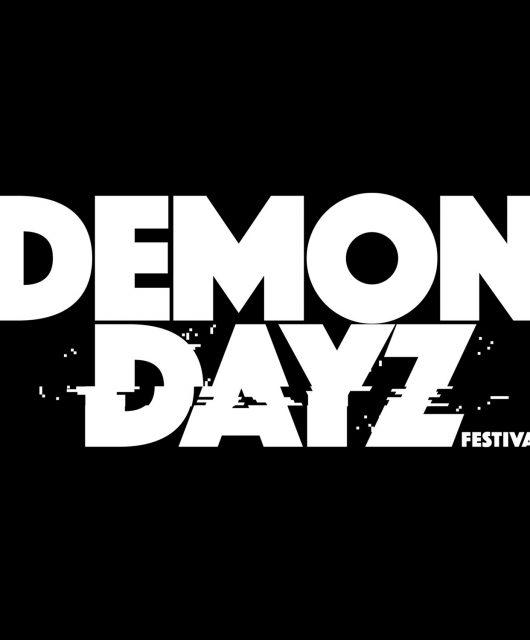 demon dayz festival gorillaz modzik