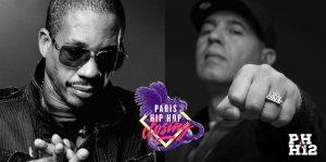 Paris Hip Hop Closing