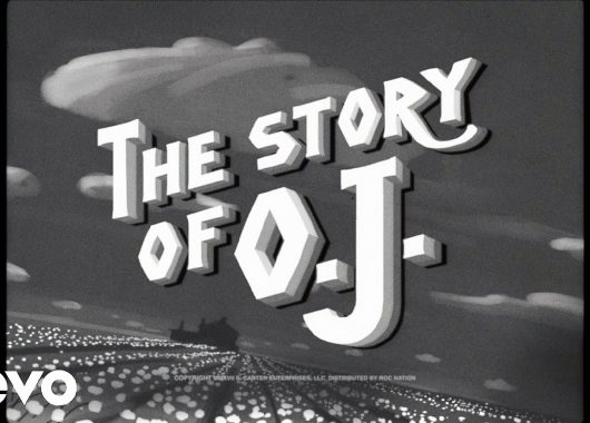 Jay Z The Story of OJ Modzik