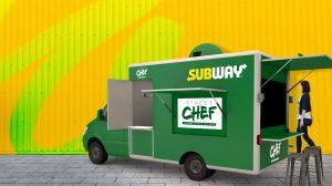 subway modzik