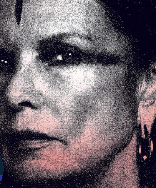 Michèle Lamy RBMA Modzik