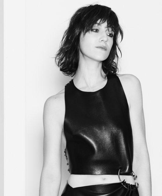 Charlotte Gainsbourg Modzik