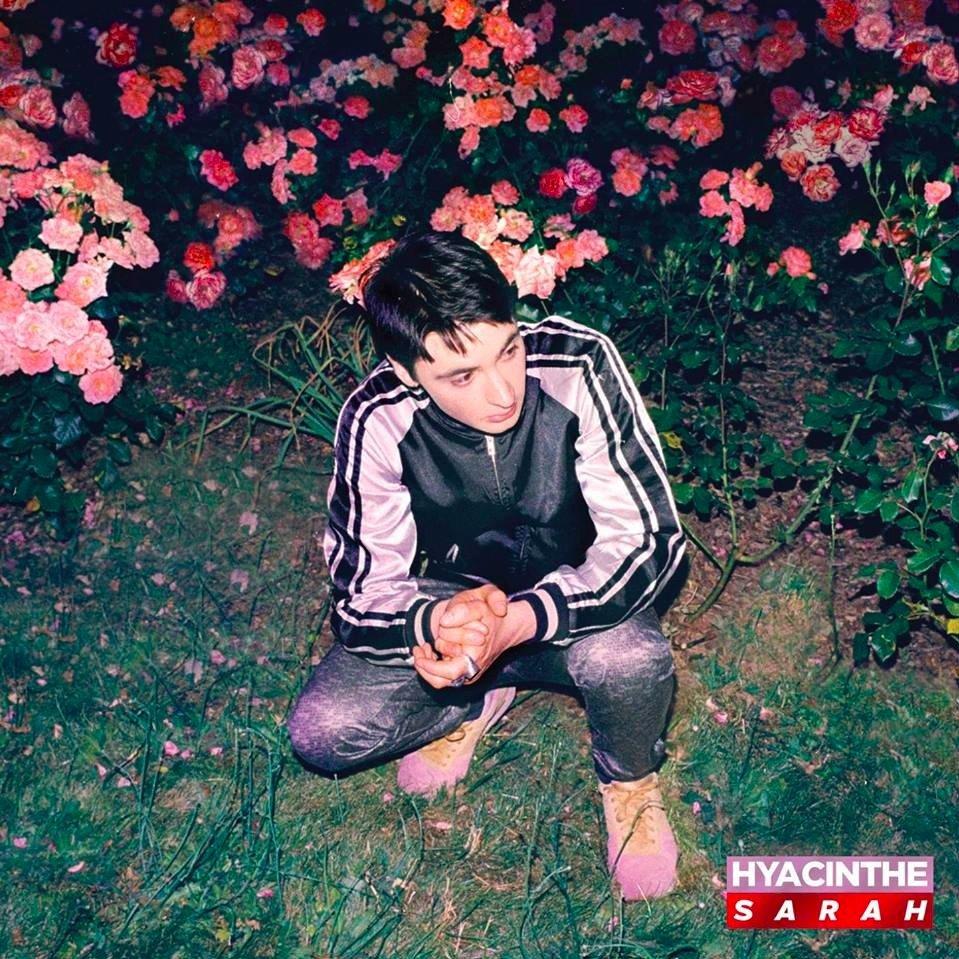 Hyacinthe Sarah Modzik