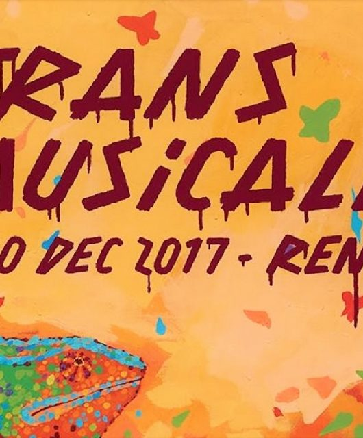 Transmusicales Rennes 2017 Modzik