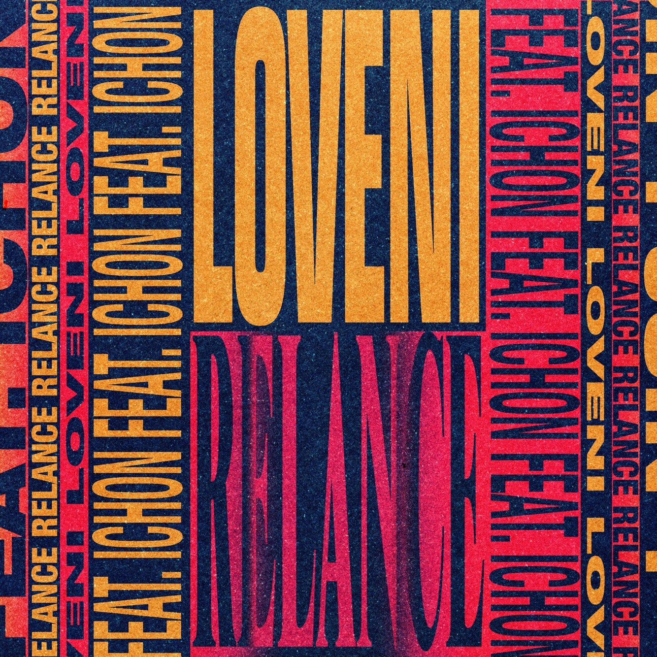 Loveni Ichon Relance Modzik