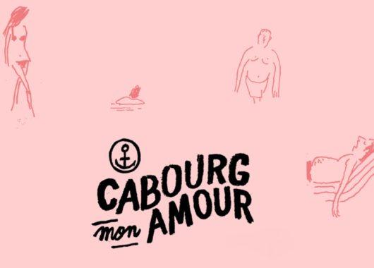 Cabourg mon Amour Modzik