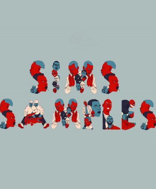sims samples modzik