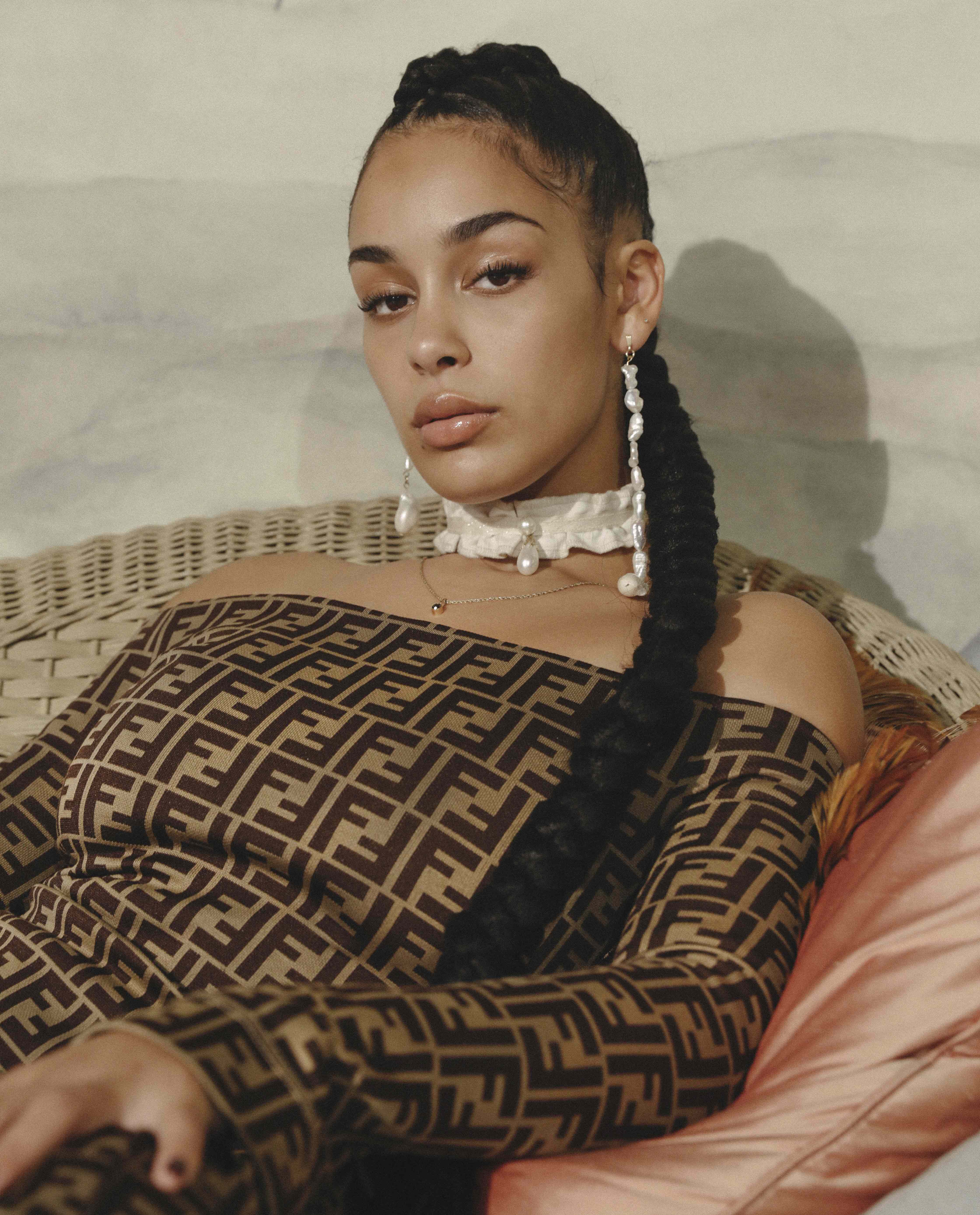 JORJA SMITH MODZIK