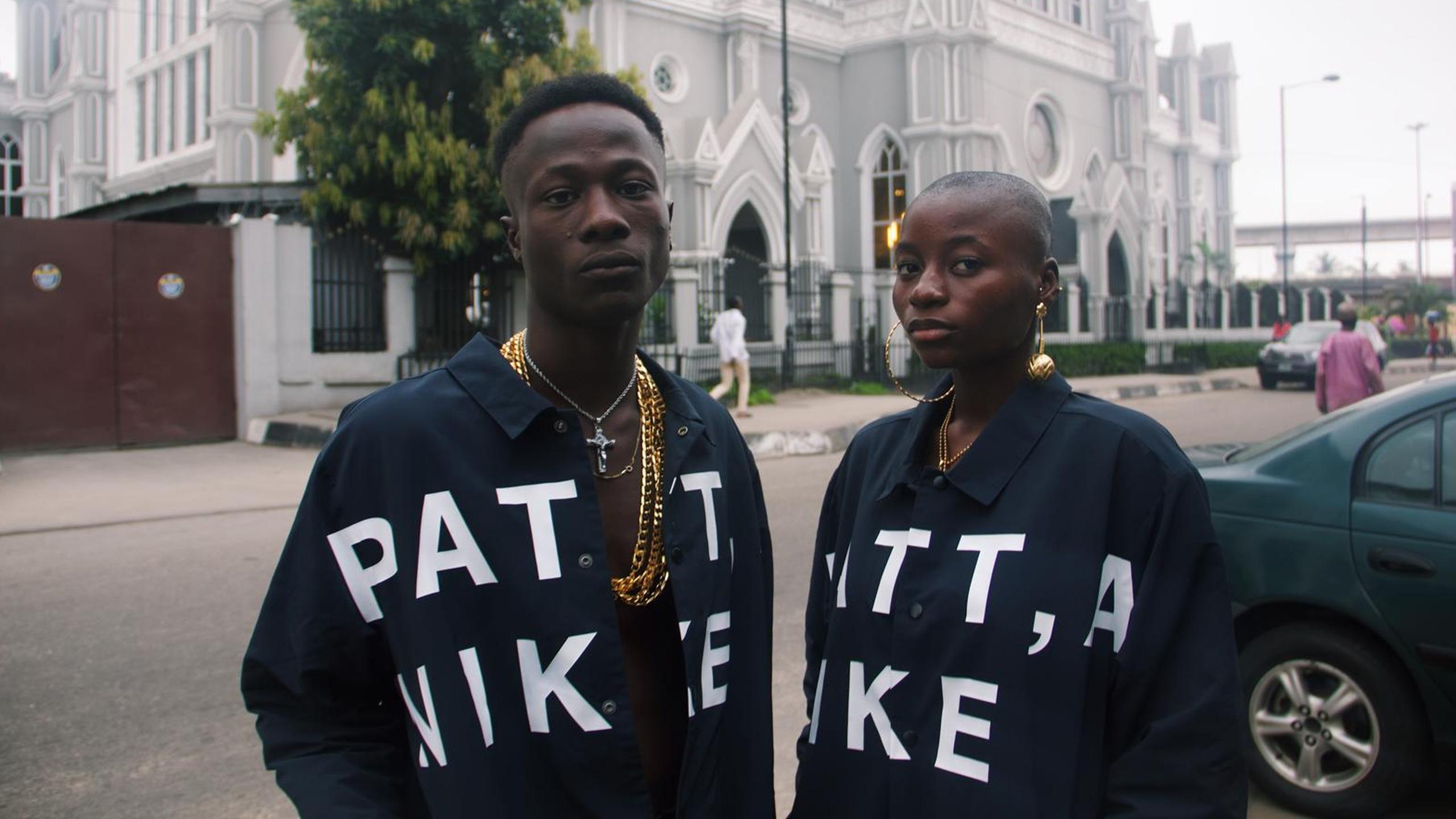 Vans et Patta collaborent sur deux nouveaux modèles | HYPEBEAST