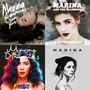 Atlantic Records Press   Marina And The Diamonds