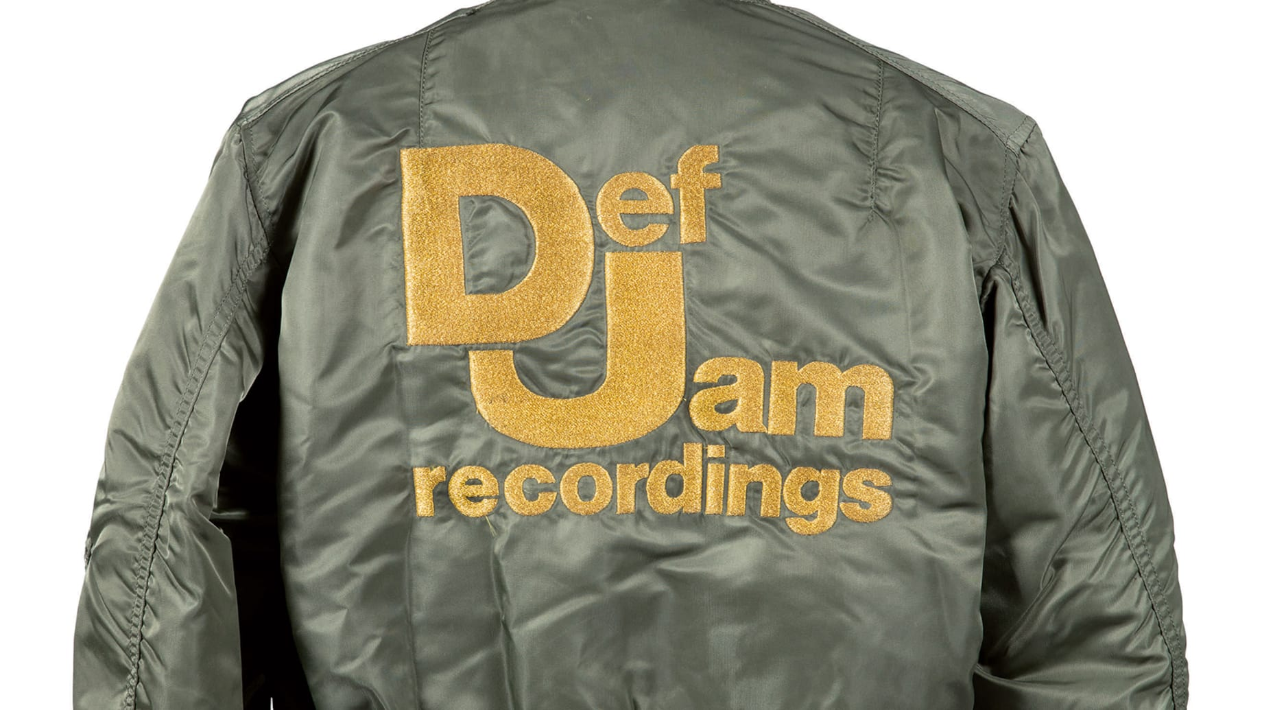 Sothebys Def Jam
