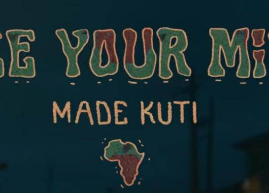 Made Kuti